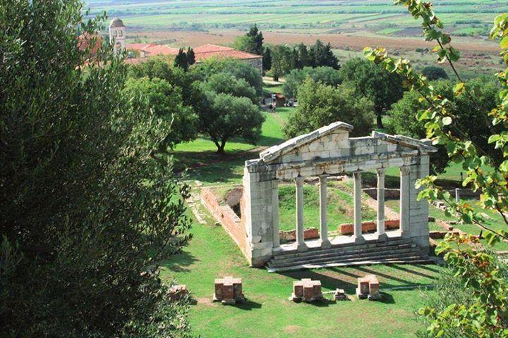 Apollonia Fier